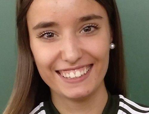 Alumna del IES Aynadamar salva la vida de un niño de 9 años en el metro de Granada